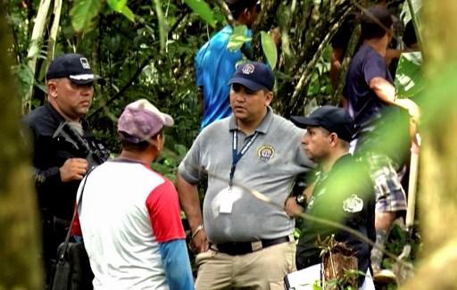 Hallan 7 cadáveres víctimas de pastores de una secta en Panamá