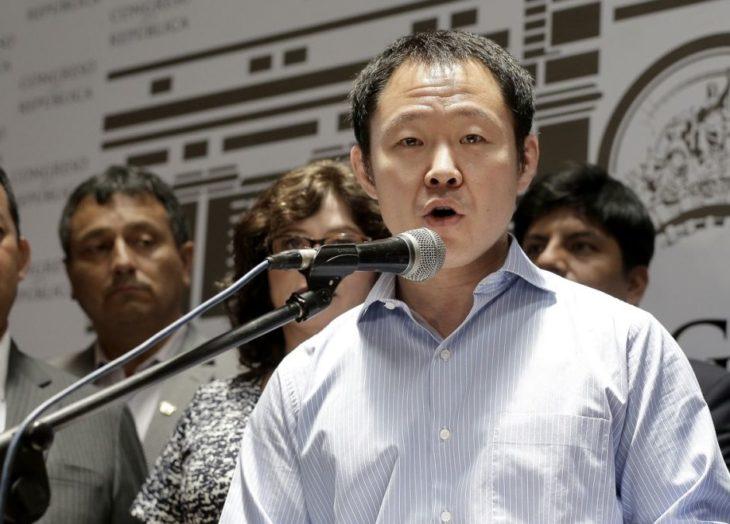 Kenji Fujimori: Fiscalía solicita 12 años de pena privativa