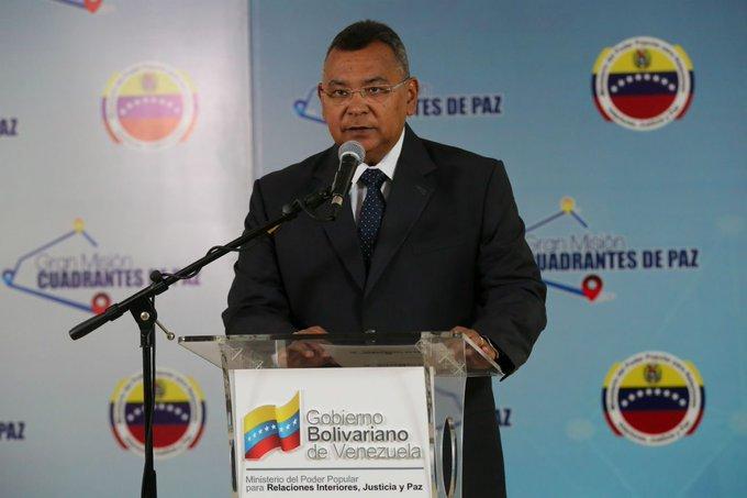 Sacerdote Rondón era investigado por conducta inadecuada