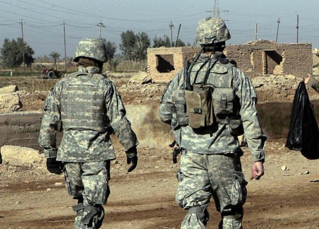 34 soldados de EU sufrieron trauma cerebral por ataque iraní