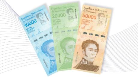 La inflación superó el 7.300% el año pasado, según el parlamento — Venezuela