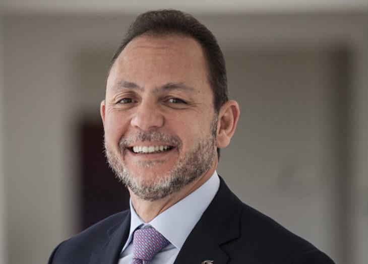 Imputan en España a Raúl Gorrín por caso Pdvsa