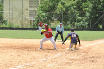 softbol