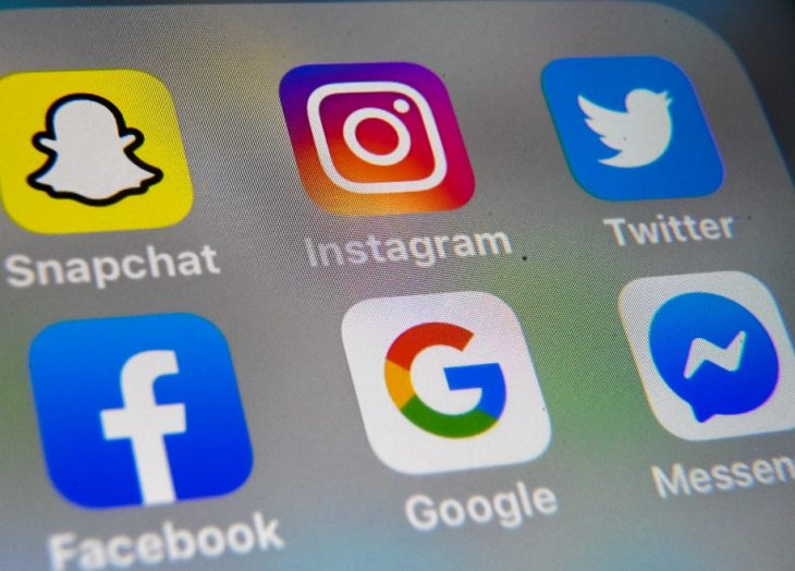 Facebook reduce su velocidad en Europa para evitar la congestión de internet