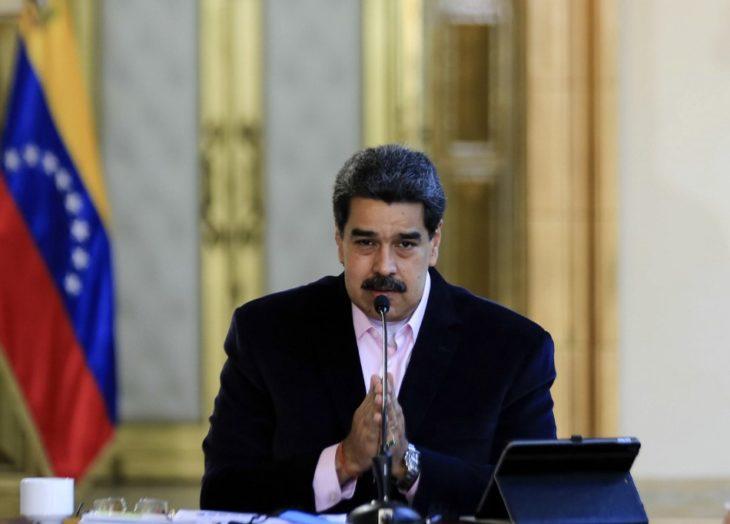 Estados Unidos expone plan para transición y alivio de sanciones en Venezuela