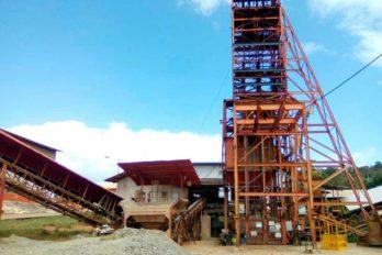 Actividades mineras en cuarentena