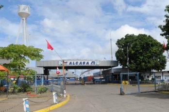 Alcasa Ciudad Guayana