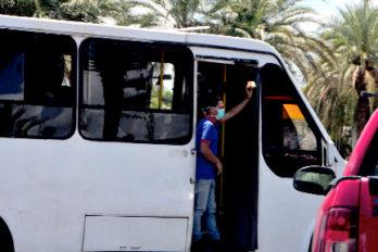 Autobuses Ciudad Guayana