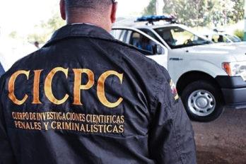 Cicpc investiga asesinato