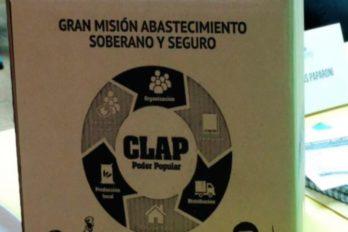 Clap en San Rafael