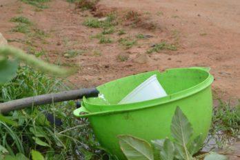 Falta de agua en Luis Hurtado Higuera