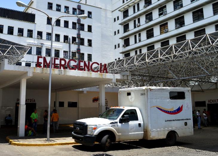 Hospital Ruiz y Páez Ciudad Bolívar