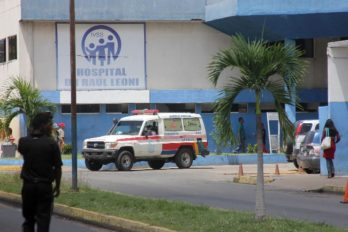 Hospital de Guaiparo