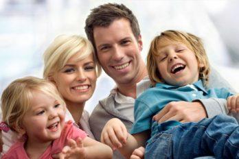 Integración familiar