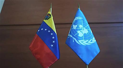 Países sancionados económicamente por EE.UU., piden mediación de la ONU