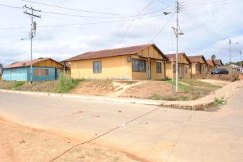 Apagones constantes en varias zonas de Ciudad Guayana.