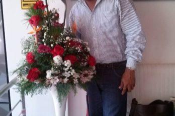 Elio Mendoza