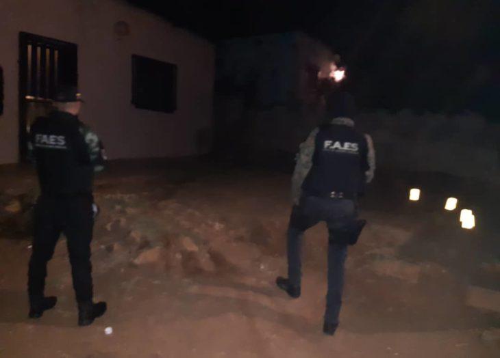 Abatido en La Antena estaba implicado en asesinato de comerciante