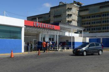 Hospital Uyapar