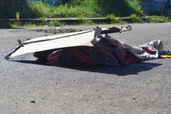 A balazos matan hombre en Inés Romero. Cuerpos policiales presumen ajuste de cuentas; aseguran que avanzan las averiguaciones del caso.