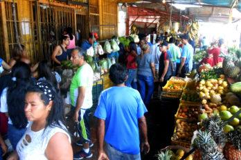 Mercados de Caroní