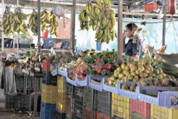 Mercado de Unare
