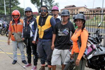 Motorizados Ciudad Guayana