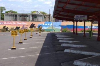 Terminal de San Félix