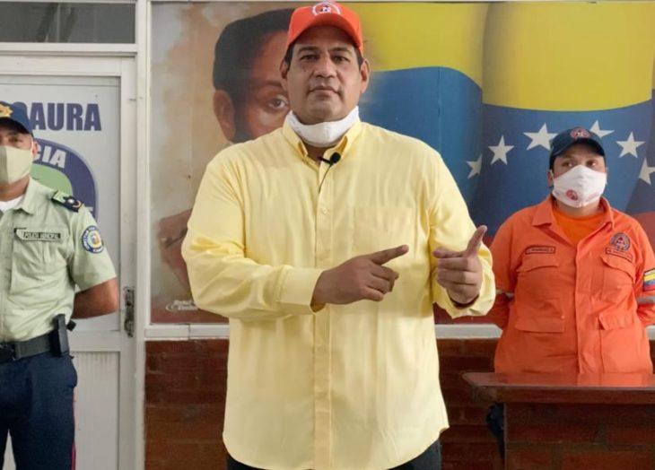 Tito Oviedo