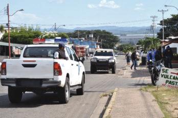 Habitantes de la UD-146 piden constantes recorridos policiales, para frenar acciones delictivas de bandas en la comunidad.