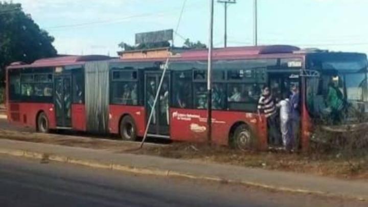 Transporte hospitalario en Ruiz y Páez es deficiente