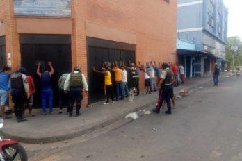 Organismos de seguridad mantienen operativos en el estado Bolívar