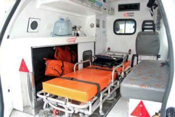 Ambulancias Caroní