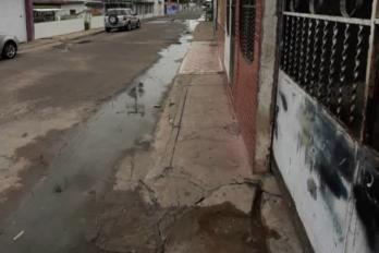 Barrio Guayana