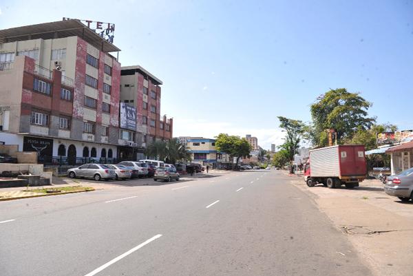 Centro de Puerto Ordaz