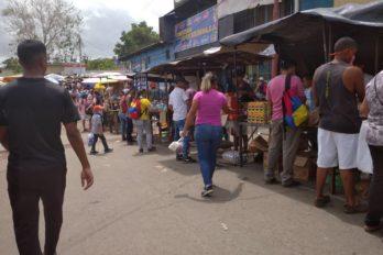 Comercios Bolívar