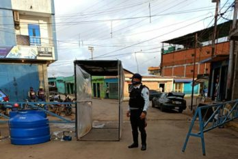 Por ser estado fronterizo, Bolívar aún sin instrucciones de flexibilización