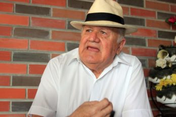 Freddy Valera