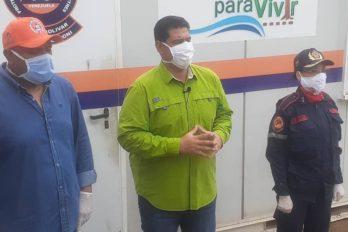 Oviedo: Pronto anunciaré algunos servicios que podrán abrir operaciones