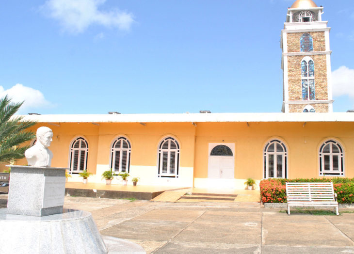 Iglesias Puerto Ordaz