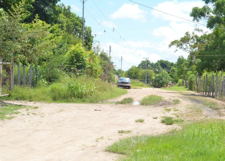Kilómetro 70 Bolívar