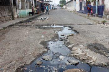 Sector Guaicaipuro Bolívar