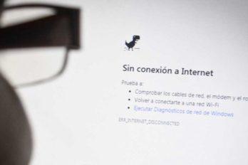 Internet sigue intermitente en Puerto Ordaz