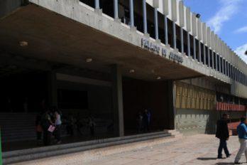 Tribunales Puerto Ordaz