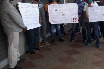 Comunidad guyanesa denuncia amedrentamiento policial
