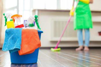 """Ciudadanos gastan menos comprando """"envasados"""" de limpieza"""