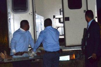 Cadáveres hallados en La Paragua no ha sido identificados