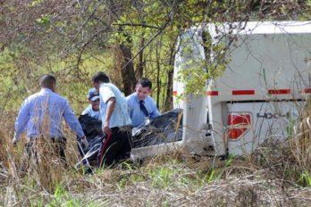 Cadáver hallado en Doña Bárbara está sin identificar
