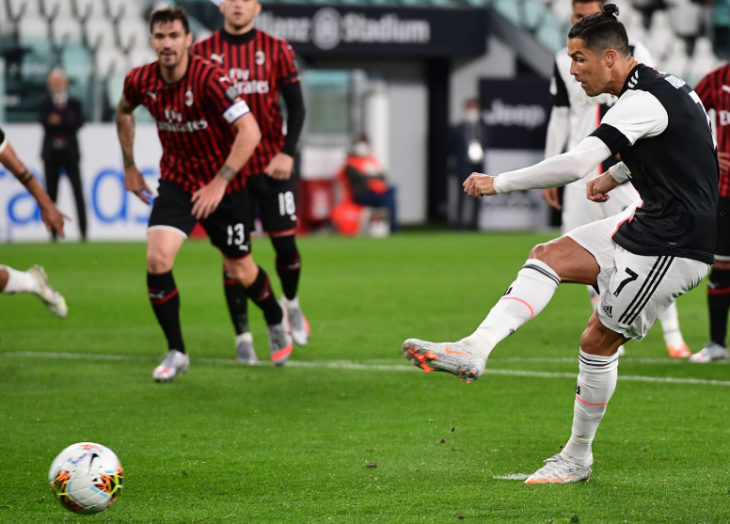 Copa Italia: Napoli e Inter se juegan en pasaje a la final