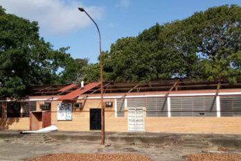 Nuevo robo en la UDO Ciudad Bolívar